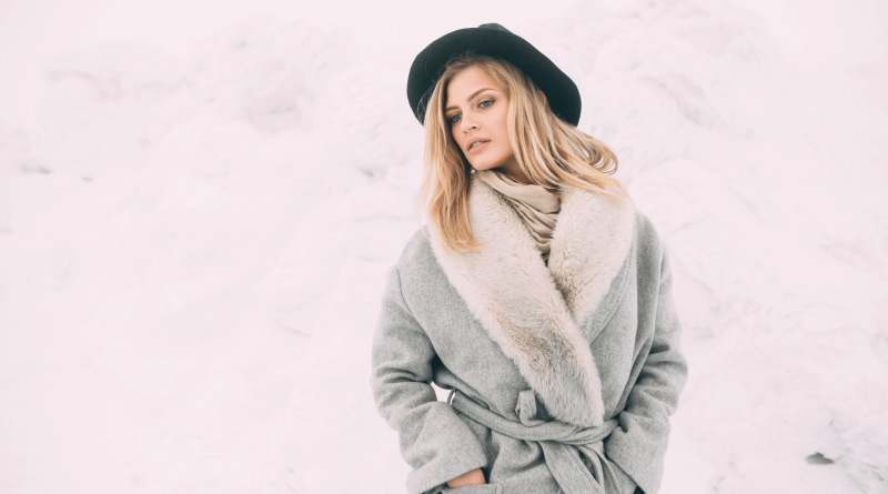 Winter Fashion Trend Of 2021