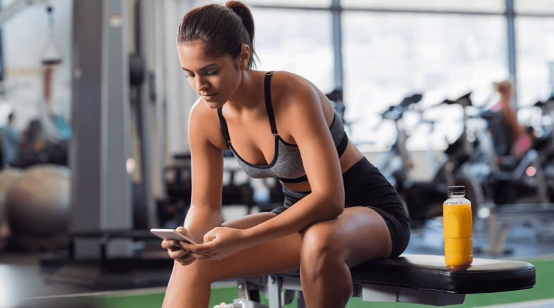 5 Best Benefits Of Using Fitness Apps