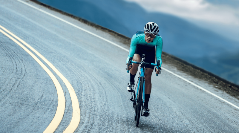 Cycling Sports is Best Physical Activity