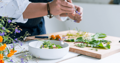Tips For Cooking Healthy Foods At Home