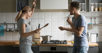 What You Need To Know About Cooking
