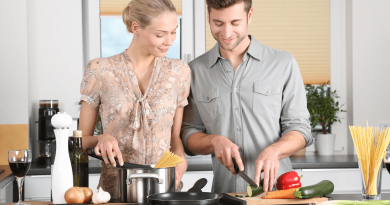 Here's Fast Kitchen Help To Improve Your Cooking