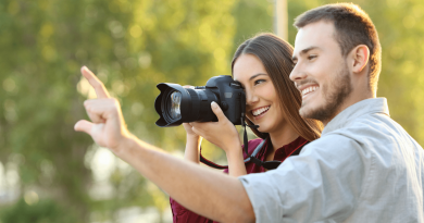 How To Take More Stunning Photographs Easily!