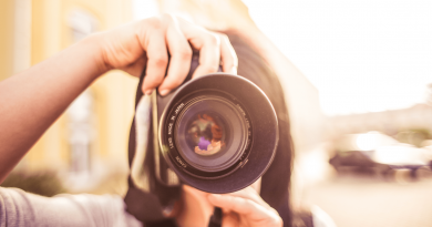 Strategies On How To Effectively Take Better Photos