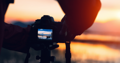 Take Better Photos By Following These Tips